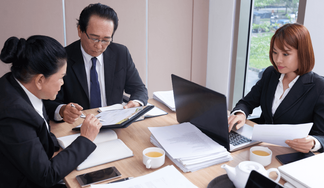 Five Reasons to Hire a Trademark Lawyer to File Your Trademark Application